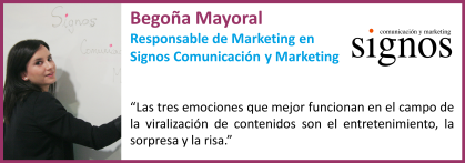 Begoña Mayoral_Signos Comunicación y Marketing