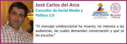 Jose Carlos del Arco_Freelance