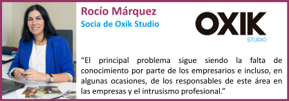 Rocío Márquez_Oxik Studio