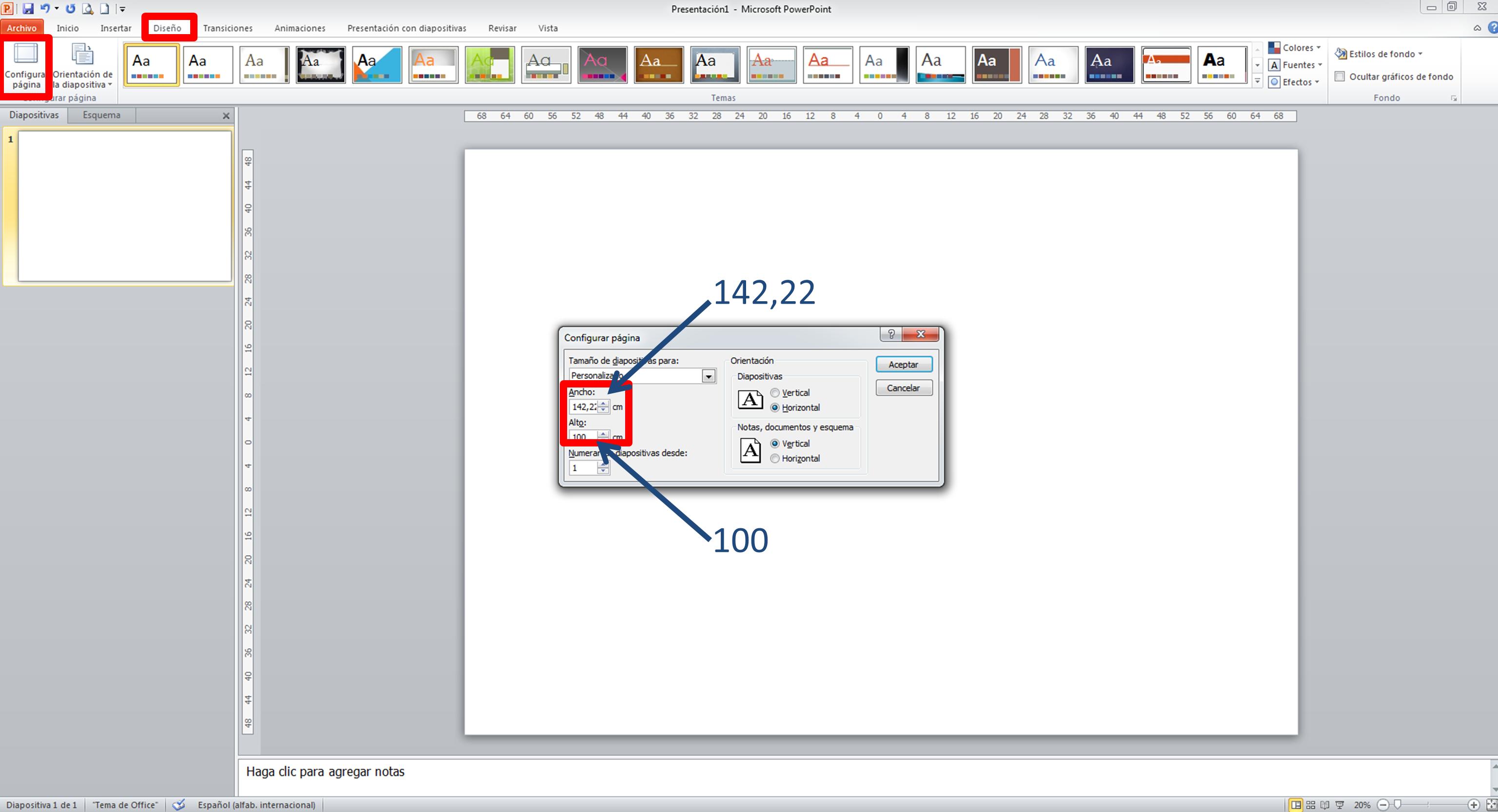 Cómo hacer fácilmente una infografía con Power Point paso a paso ...