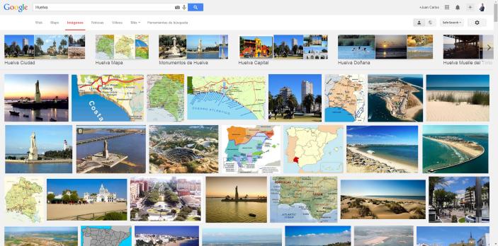 Imágenes Huelva Google
