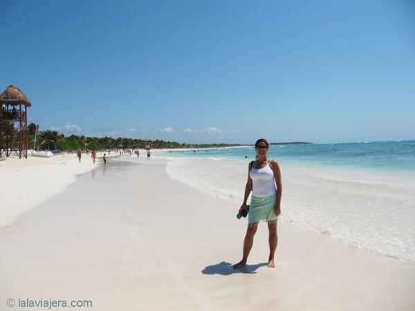 LalaViajera-en-el-Caribe