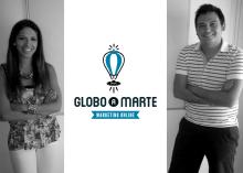 011_Enrique y Belén_Globo a Marte