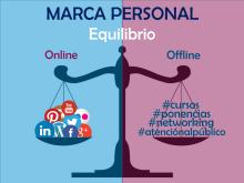 Equilibrio Marca Personal